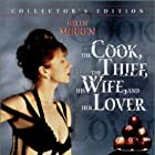 Helen Mirren in The Cook, the Thief, His Wife & Her Lover (1989)