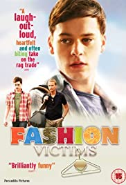 Fashion Victims Poster