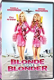 The Making of 'Blonde and Blonder' Poster
