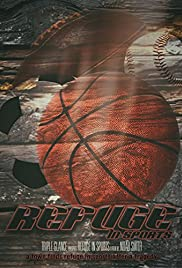Refuge in Sports Poster