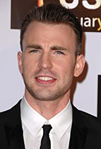 Primary photo for Chris Evans