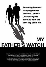 My Father's Watch Poster