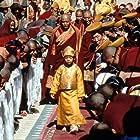 Tulku Jamyang Kunga Tenzin in Kundun (1997)