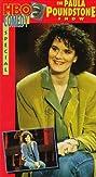 The Paula Poundstone Show (1992) Poster