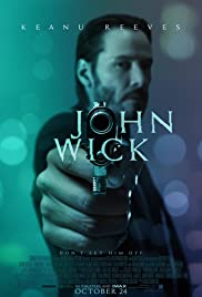 John Wick (2014) Poster - Movie Forum, Cast, Reviews
