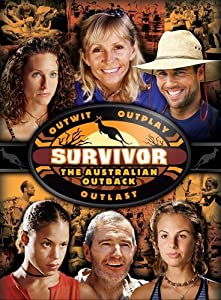 Survivor: The Australian Outback - The Reunion USA