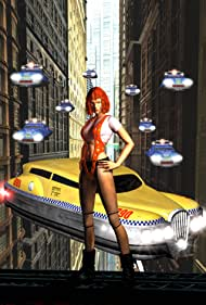 The Fifth Element (1998) Poster - Movie Forum, Cast, Reviews
