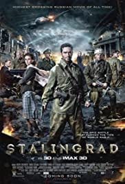 Stalingrad (2013) Poster - Movie Forum, Cast, Reviews