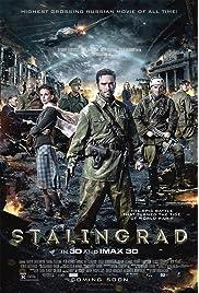 Stalingrad (2013) film en francais gratuit