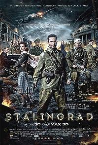 Stalingradมหาสงครามวินาศสตาลินกราด