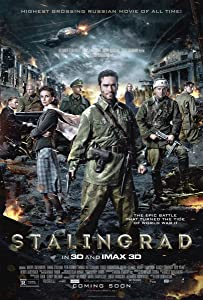 Stalingrad download movies