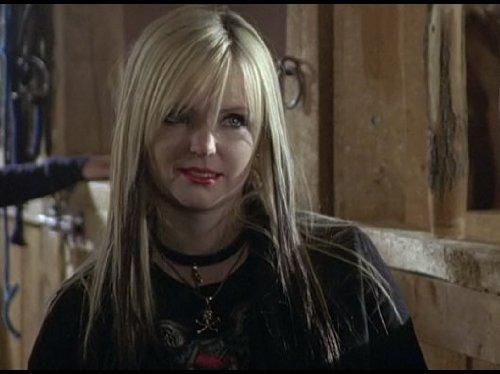 Kristin Fairlie in Heartland (2007)