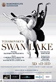 Primary photo for Swan Lake 3D - Live from the Mariinsky Theatre