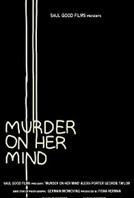 Primary photo for Murder on Her Mind