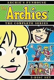 Archie's Funhouse (1970) Poster - TV Show Forum, Cast, Reviews