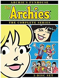 Archie's Funhouse Dick Lowry