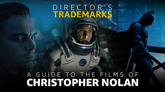 What do 'The Dark Knight,' 'Inception,' and 'Memento' have in common? IMDb dives into the distinct trademarks of Christopher Nolan's directorial style, including IMAX cinematography, mind-bending visuals, and practical special effects.