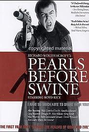 Pearls Before Swine Poster