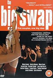 The Big Swap Poster