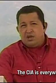 Primary photo for The Hugo Chavez Show