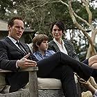 Lena Headey, Patrick Wilson, and Kelton DuMont in Zipper (2015)