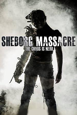 SheBorg (2016)