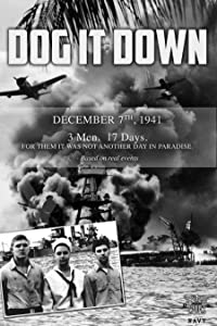 New movies trailers downloads Dog It Down USA [h.264]