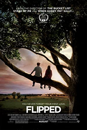 Flipped Poster Image