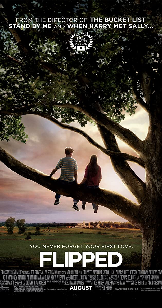 Free Download Flipped Full Movie