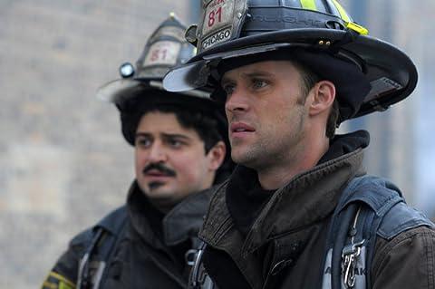Chicago Fire 1×09 – No es fácil