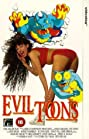 Evil Toons (1992) Poster