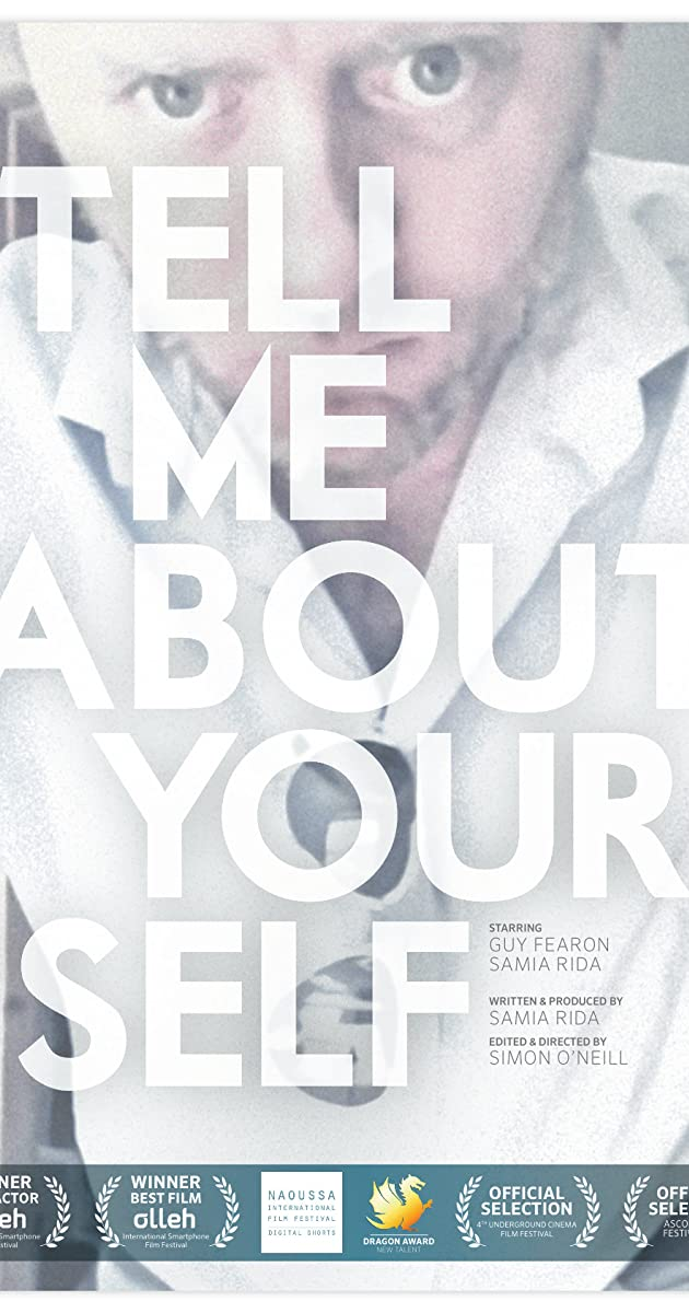 Tell Me About Yourself (2012) - IMDb