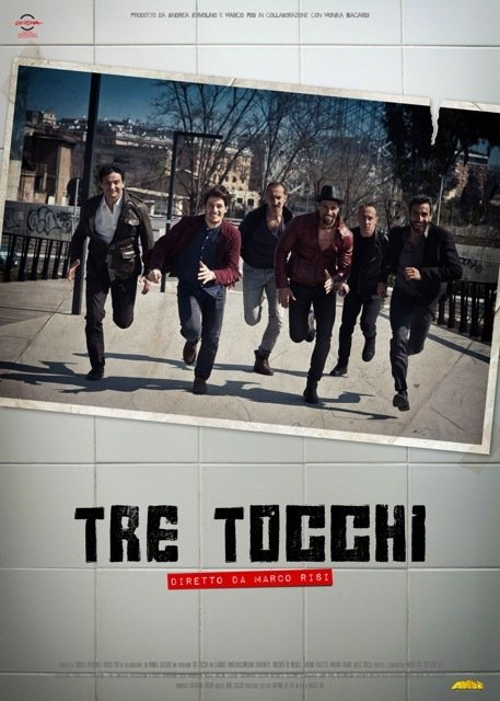 Tre tocchi (2014)