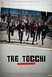Three Touches Poster