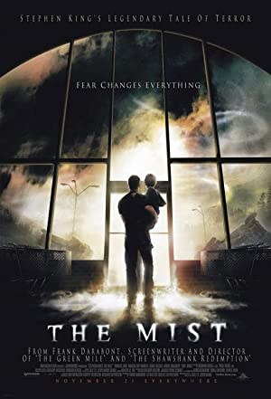 Permalink to Movie The Mist (2007)