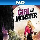 Olivia Holt in Girl Vs. Monster (2012)
