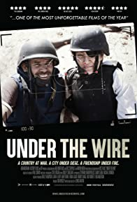 Primary photo for Under The Wire