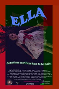 Latest dvd movie downloads Ella: An Experimental Art House Horror Short Film [1280x720p]