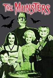 Movie download The Munsters by none [BluRay]