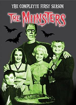 Where to stream The Munsters
