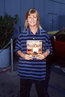 Linda McCartney - IMDb