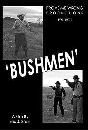 Bushmen Poster