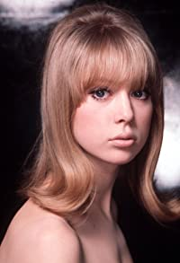 Primary photo for Pattie Boyd