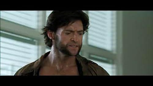 "X-Men Origins: Wolverine -- ""What's Your Plan?"""