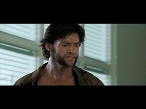 "X-Men Origins: Wolverine -- ""What's Your Plan?"""