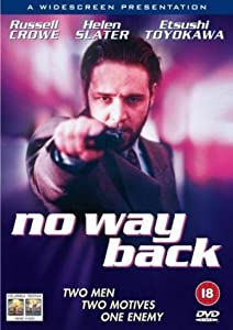 No Way Back full movie in hindi 720p