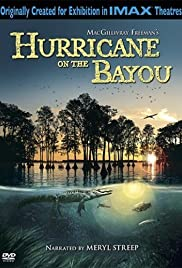 Hurricane on the Bayou (2006) Poster - Movie Forum, Cast, Reviews