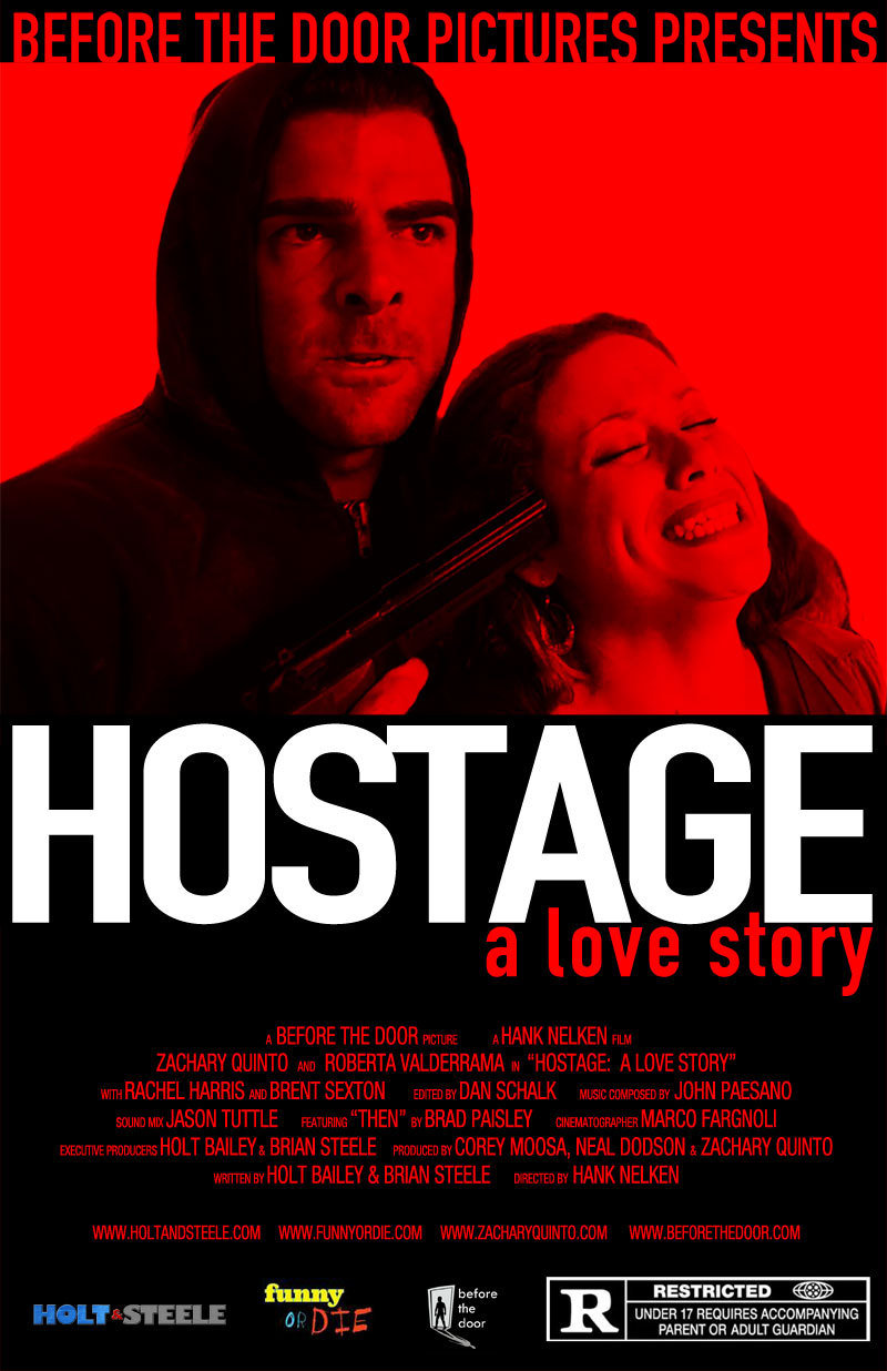 Hostage: A Love Story