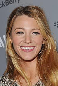 Primary photo for Blake Lively