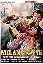 Gang War in Milan (1973) Poster